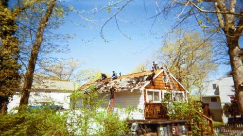 Captain Soot Roofing And Siding Installation And Repair